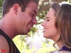 New Sensations - Cheerleader Jillian Janson Loves To Fuck Her Bro