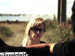 Helpless Teens - Evelyn
