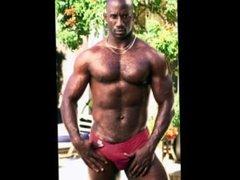 Beautiful Brothas: A Slideshow Of My Favorite Black Adult Film Stars - 2