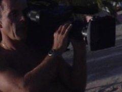 WWE Diva Lita Bikini Photoshoot