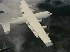 Top Secret Leaked Video of CIA Using Chemtrails