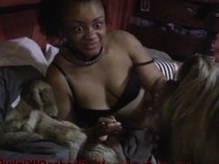 Devil Grrrl First Time Getting Zapped With A Kinky Sex Electric Shocker