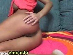 Sexy big-tits blonde teen massage pussy web
