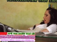 Official Cumming On The Conference Call Video With Bella Maree Brazzerscom