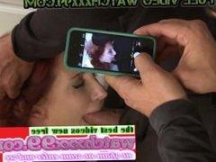 Official Invading Sophia Video With Sophia Locke Brazzerscom