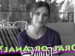 Behind The Scenes with August Ames