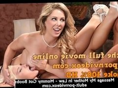 Mommy Got Boobs - Massage My Mother In Law
