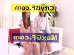Lesbian Short Films My Friends Mom 1 Kokomi Na