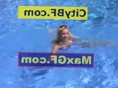 Pool Fun - Swim Tube