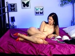 Golden Girls MILF Patti 15th April 2015