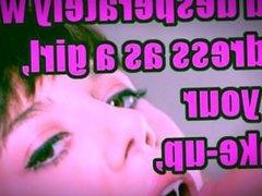 Sissy Hypno Vortex 3(HD)