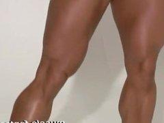 Jennifer Fbb Huge And Sexy in bikini