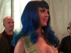 Katy Perry's Massive Tits