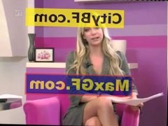 Marija Masanovic sexy crossed legs 161012 fuck fucked fucking pussy tits