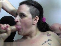 Moglie amatoriale awesome anal