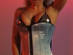 Sexy Cora Strip