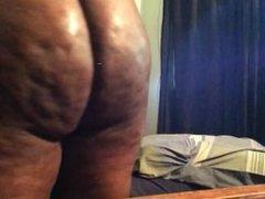Big WET Ass