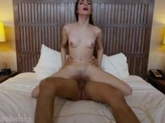 REVERSE COWGIRL COMPILATION #7