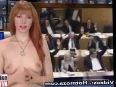 Naked News News Series 1