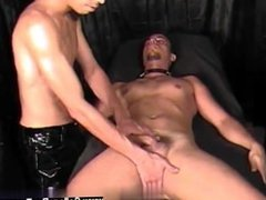 Hot gay scene The doctor took some enormous rump culo beads and greased