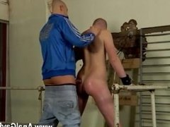 Gay movie The boy has a real mean streak, making him gargle his uncut