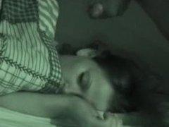 sleeping beauty facial