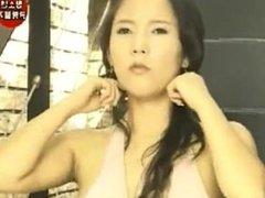 Korean big boobs Han Ye-in nude 한예인 F컵 초거유 누드 (7/8)