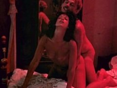 Sonia Braga - steamy and sweaty sex scene