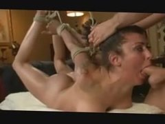 James Deen Bondage Fuk