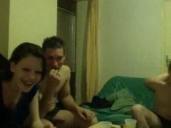 bisex webcam (MMMF)