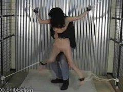 Jasmine Seever Tickled