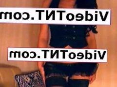 Beautiful sexy girl booty shake striptease dance hot ass dancing xxx video