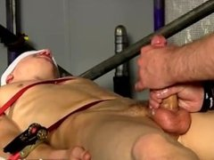 Gay XXX One Cumshot Is Not Enough