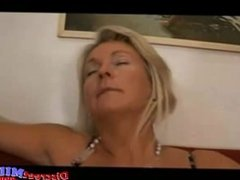 Cougars Love Sucking Big Cock