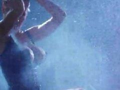 Pamela Anderson - Barb Wire special edit