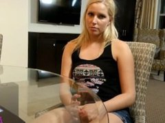 Brother Blackmail Step Sister 01