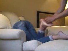 Taiwanese Foot Massage