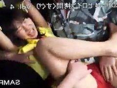 Japan Tickle HGK4