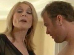 Gilf Hot Older Woman Gets Fucked