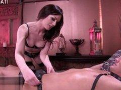 Italian amateur home sex