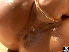Vega Vixen Masturbation ( Sandy )