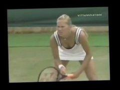 Tennis Babes Music Video