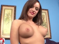 Nicole Heiress Lets Buck Adams Pound Her Cakes Hd