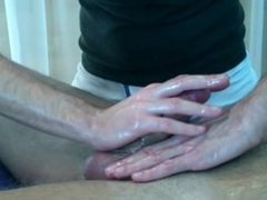 Sensual Tao Massage Experience 3 - Part 3 - Massagekunst Gay Massage Portal