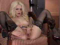 Bree Daniels Masturbation