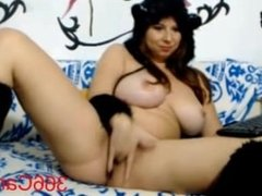 Bucharest girl with big tits on Webcam - 366Cams.ml