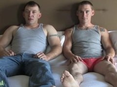 Tim & Nate by Active Duty
