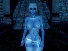 3D [Oblivion] - Lady Style