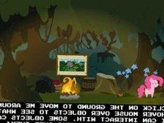 No_Pants plays Ponk Quest ver 1.0
