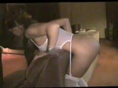 Amateur Milf sex with BBC